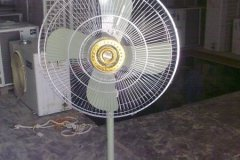 Air Conditions and Fans